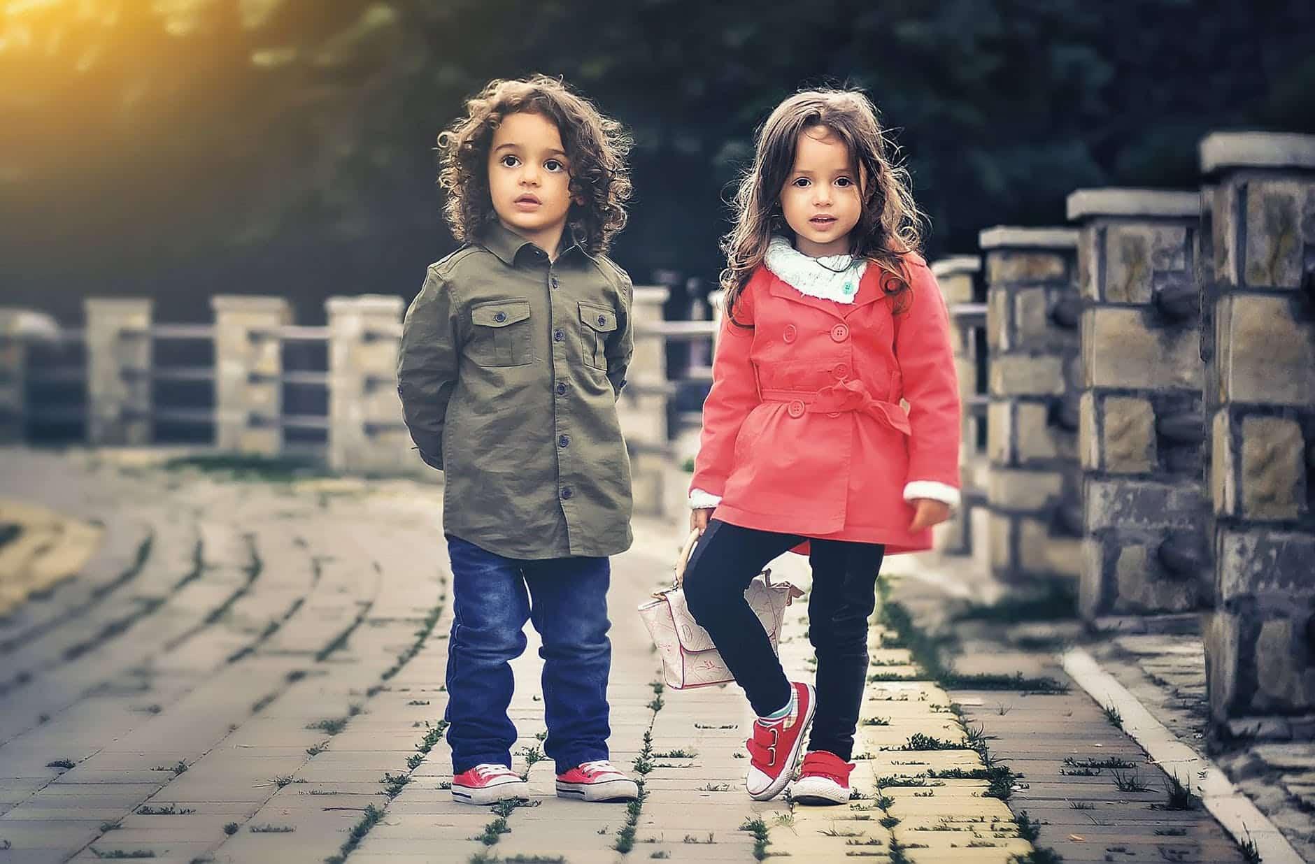 Best Kids Shoes for Flat Feet